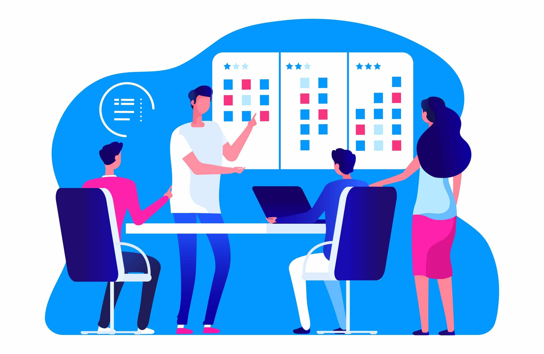 Une méthodologie Agile et efficiente